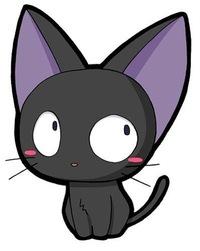 котята картинки аниме