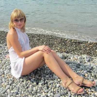 Лена Горелова, 21 июля 1982, Тамбов, id217130163