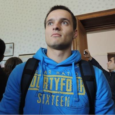 Александр Волкович, 2 сентября , Москва, id34805704