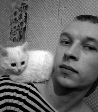 Вадим Мазур, 20 июня 1992, Новогрудок, id92544952