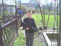 Некита Мещеряков, Житомир, id166257009