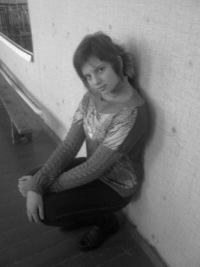 Яна Хижинская, 19 марта 1997, Климовск, id169727699