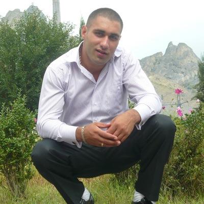 Artak Osepyan, 3 июня 1991, Самара, id174444058
