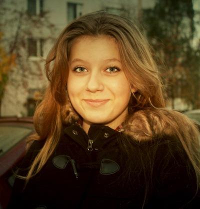 Настюха Осипова, 11 ноября 1996, Ногинск, id187263084