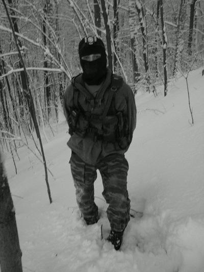 Максим Захаров, 6 февраля 1992, Саранск, id52090144