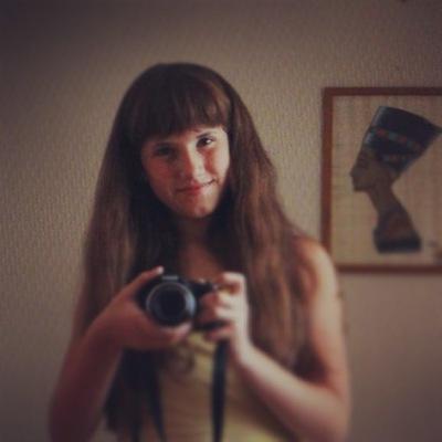 Милашка Фокина, 8 августа 1999, Оренбург, id213241271