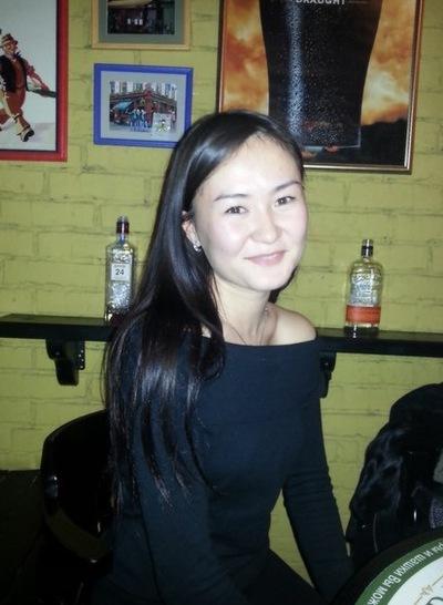 Дарья Ачитаева, 30 октября , Красноярск, id144493354