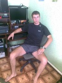 Андрей Бородавко, 12 июля 1989, Клинцы, id132426395