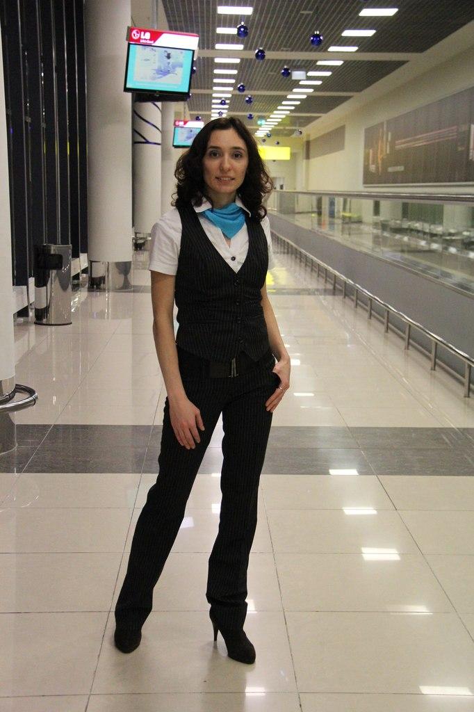 Ольга Тихонова, Москва - фото №9