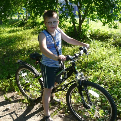Андрей Голубев, 10 июня , Тверь, id179588187