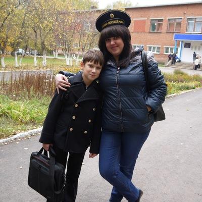 Наталья Мельникова, 12 июня , Ижевск, id36504258