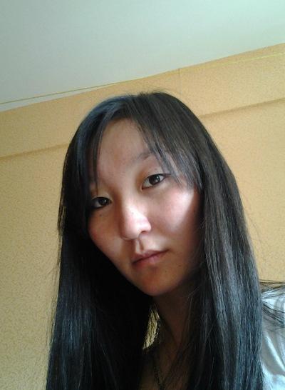 Александра Хандакова, 28 июля , Улан-Удэ, id99915492