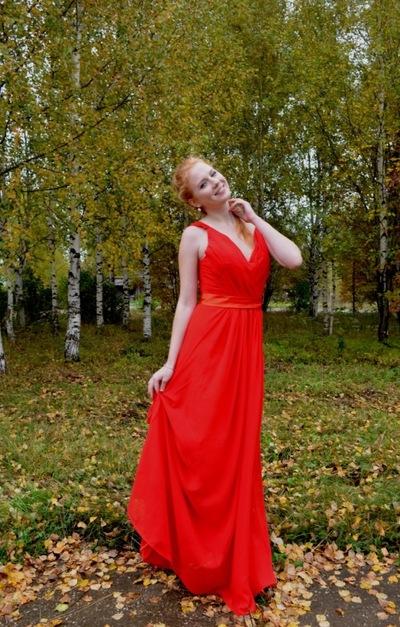 Мария Никитина, 13 декабря , Пермь, id8535819