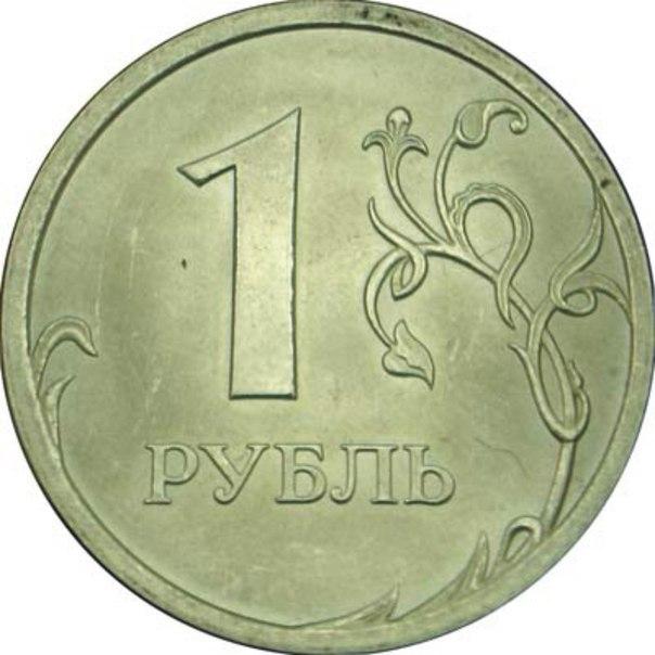 Курсы валют россия к доллару