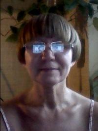 Любовь Абакшонок, 8 мая 1960, Санкт-Петербург, id104025455