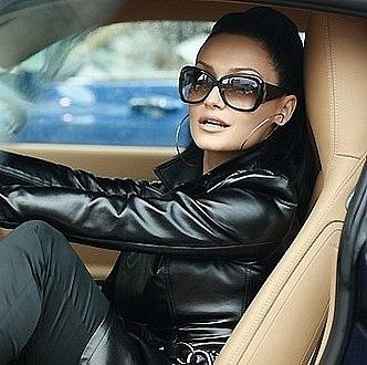 Алена Омельченко, Москва - фото №12