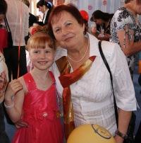 Ольга Синицкая-Жестянникова, 27 августа 1999, Нижнекамск, id159328848