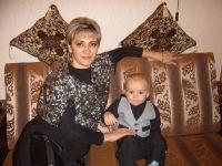 Ирина Кашина, 15 сентября 1965, Нижний Тагил, id178150587