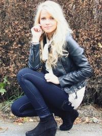 Caroline Angel, 10 ноября , Москва, id179210438