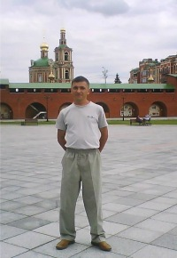 Алексей Моков, 20 февраля 1973, Йошкар-Ола, id68500844