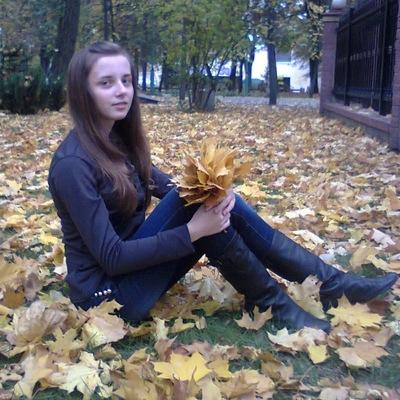 Даша Занько, 26 февраля 1996, Первоуральск, id161612131