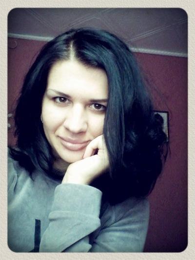 Людмила Дехтярь, 10 июня 1991, Москва, id59434449