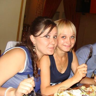 Анна Новикова, 10 июля , Саратов, id70101532
