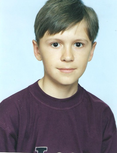 Михаил Козлов, 19 мая 1983, Симферополь, id77193536