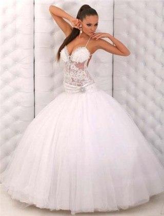 самые красивые невесты фото