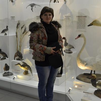 Юлия Федосеенко, 21 апреля , Новосибирск, id99989181