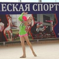Валентина Андриуца