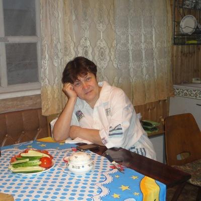Милана Ипатова, 29 сентября 1962, Москва, id228278693