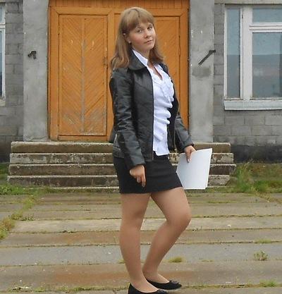 Анастасия Сычева, 20 апреля 1997, Нижний Тагил, id154185788