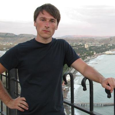 Алексей Корчагин, 7 мая 1983, Реутов, id38232800