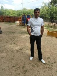 Бавеян Арсен, 19 мая , Арзамас, id167356628