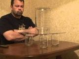 Развитие телекинеза - электростатика?  (часть 5)