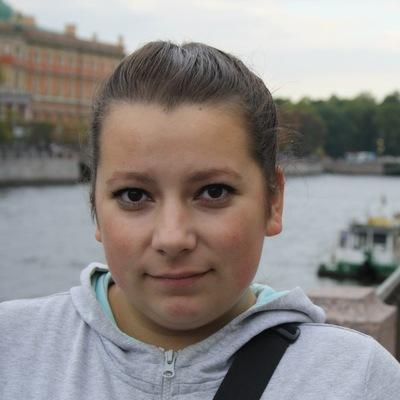 Анастасия Львова, 5 декабря 1990, Санкт-Петербург, id1336370