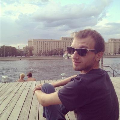 Денис Самсонов, 16 апреля , Тверь, id62813377