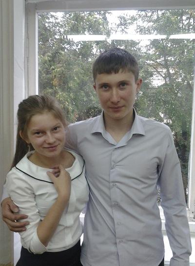 Иван Смирнов, 21 апреля , Красноуфимск, id172793547