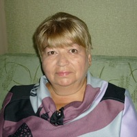 Масленникова Людмила