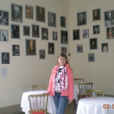 Настя Дорофеева, 8 июня 1999, Мариуполь, id223926638