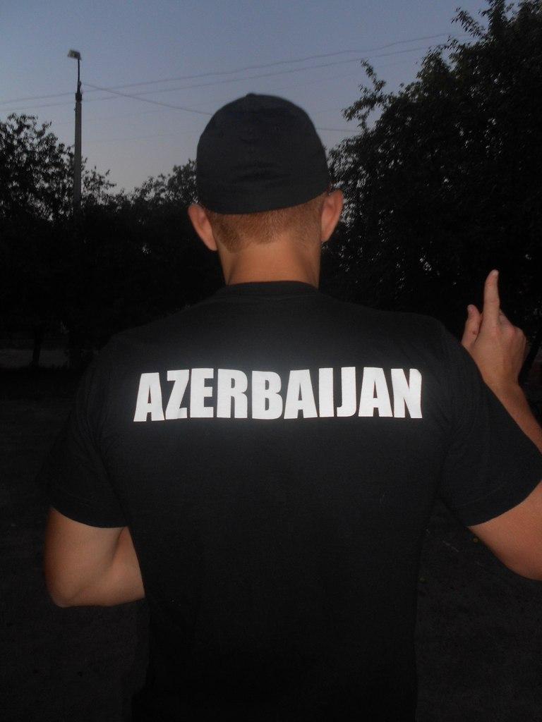 Азербайджано-Дагестанский диалог - Страница 88 - Азербайджанцы ...