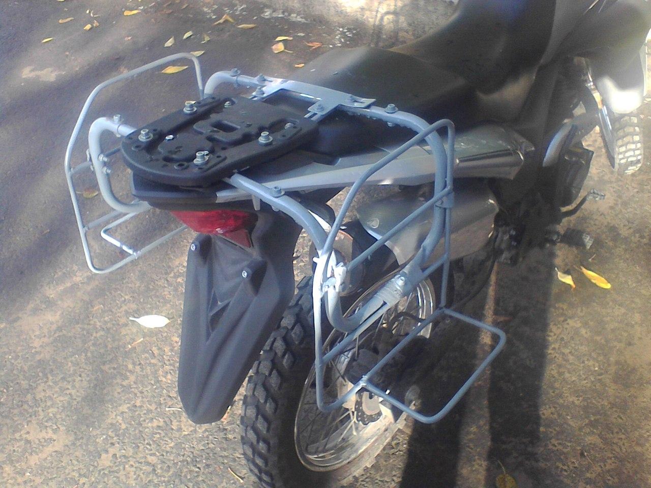 Тюнинга мотоциклов 7WG2MP8DaEw