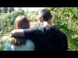 (HD)Рэп про любовь-расстояние сближает.под гитару(авторский)