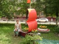 Михаил Климов, 18 сентября 1959, Электросталь, id132468561