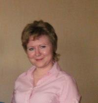 Гульназ Хасанова, 22 ноября 1974, Омск, id162869540