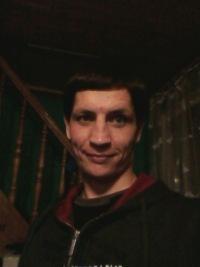 Александр Вьюков, 15 июня 1980, Москва, id164210796