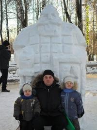 Алексей Кокшаров, 9 апреля , Нижний Тагил, id164283816