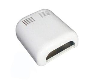 Написать отзыв.  Ультрафиолетовая лампа для полимеризации геля.  Вы экономите.  Напряжение питания: 220 в, 50/60 Гц.