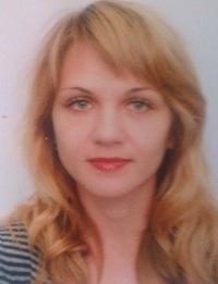 Анна Юдицкая, 3 апреля , Киев, id47690628